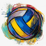 Volleyball_Love